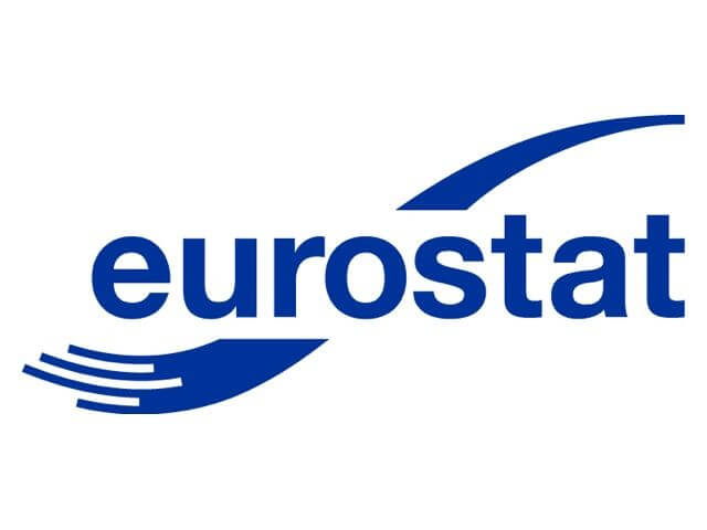 Eurostat Estadistícas