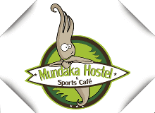 Mundaka Hostel & Sports Café