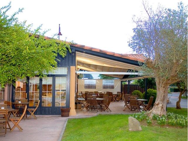 Programa Bares Restaurantes Gernika I