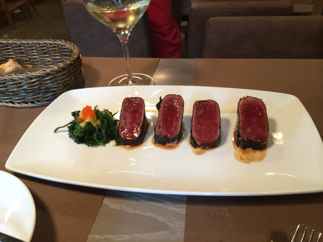 Programa Bares Restaurantes Gernika IV