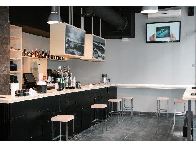 Programa Bares Restaurantes Mundaka