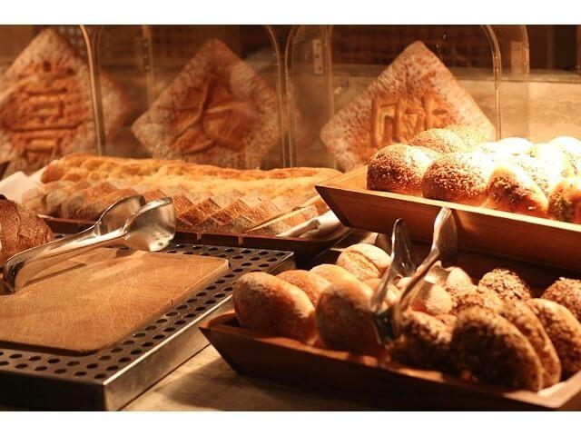 Programa Facturación Panaderías