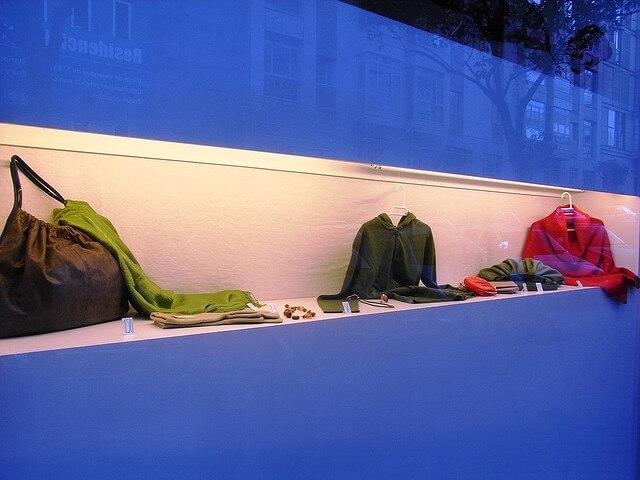 Programa Tiendas Moda